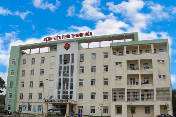 Thanh Hóa: Phong tỏa Bệnh viện điều trị Covid-19 số 1
