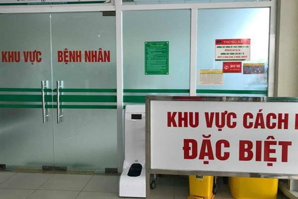 Việt Nam có thêm 10.585 ca COVID-19