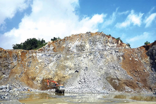 Tìm giải pháp bảo vệ khoáng sản chưa khai thác