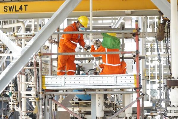 Kỷ niệm 31 năm Ngày thành lập PV GAS: Tự hào truyền thống - Khát vọng vươn cao