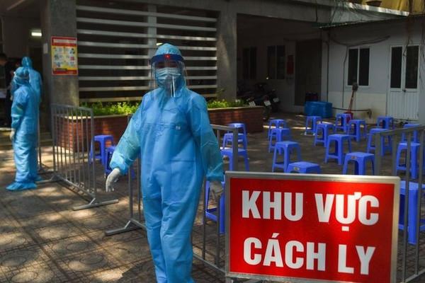 Thêm 10.489 ca mắc COVID-19, riêng TP. Hồ Chí Minh chiếm 5.735 ca
