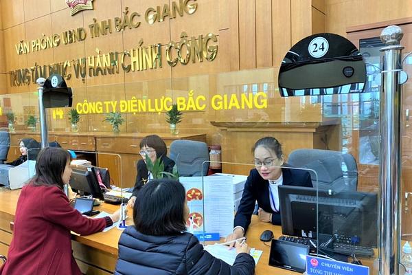 PC Bắc Giang đẩy mạnh chuyển đổi số trong công tác kinh doanh dịch vụ khách hàng