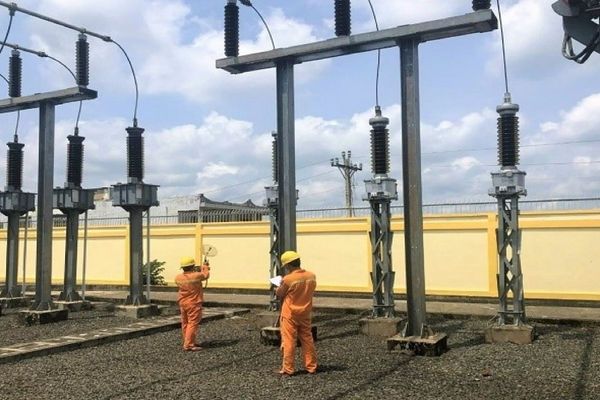 Điện lực Đắk Nông:Ứng dụng chuyển đổi số nâng caochất lượng phục vụ khách hàng