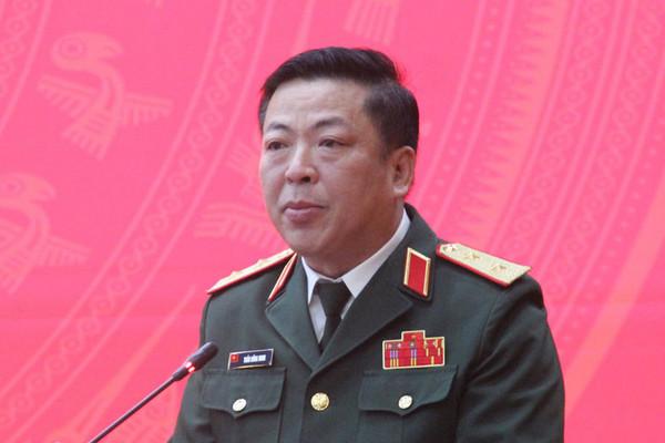 Ông Trần Hồng Minh giữ chức Bí thư Tỉnh ủy Cao Bằng