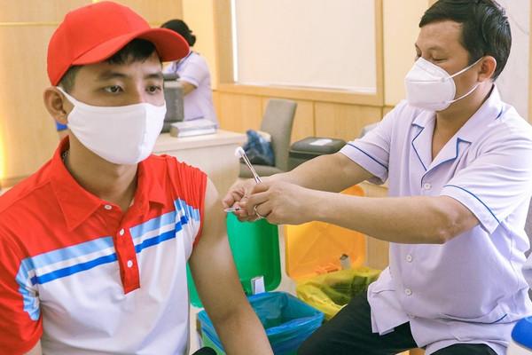 """PV GAS sở hữu """"vắc-xin đặc biệt"""" trong phòng chống Covid-19"""