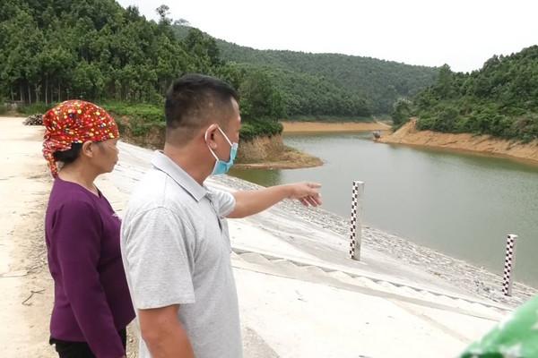 Yên Bái: Đảm bảo an toàn hồ chứa thủy lợi trong mùa mưa lũ