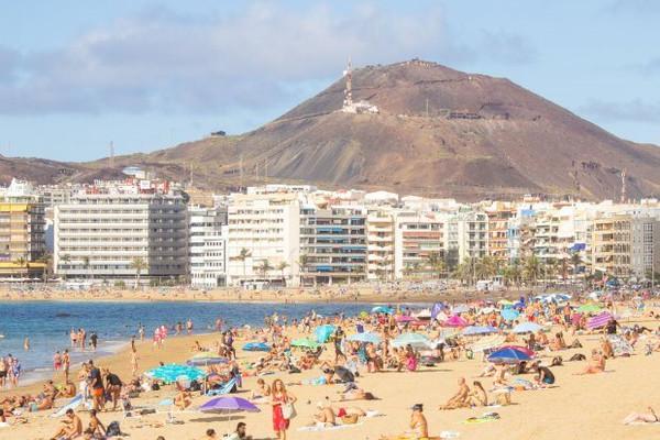 Đảo La Palma có nguy cơ phun trào núi lửa do ảnh hưởng của hơn 4.200 chấn động