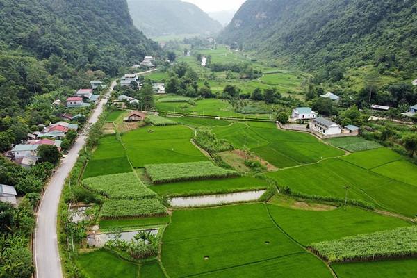 Cao Bằng: Người dân xã Trường Hà thay đổi nhận thức, tích cực bảo vệ môi trường