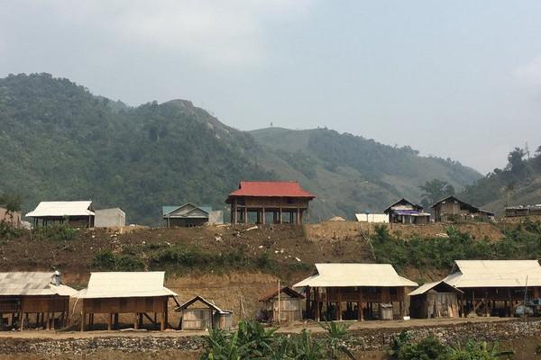 Phù Yên (Sơn La): Triển khai 7 điểm tái định cư cho 269 hộ dân vùng thiên tai
