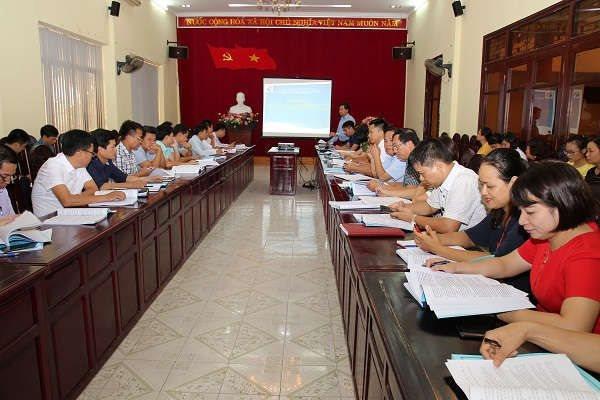 Yên Bái: Triển khai thi hành Luật Bảo vệ môi trường năm 2020