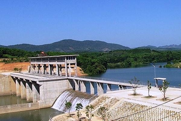Hà Tĩnh đề nghị chuyển đổi hơn 1.100 ha đất rừng cho dự án cấp nước