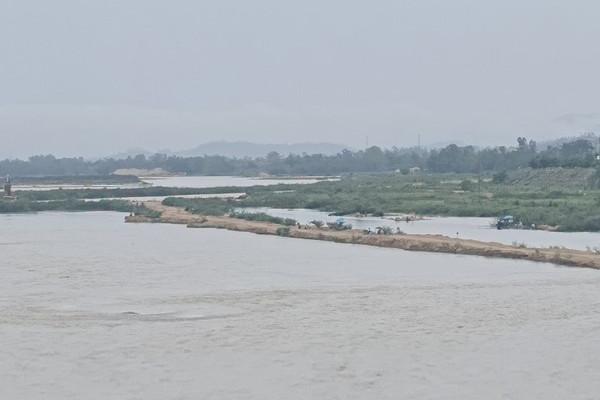 Thực hiện quy định thời gian khai thác cát ở Bình Định: Nơi tốt, nơi không