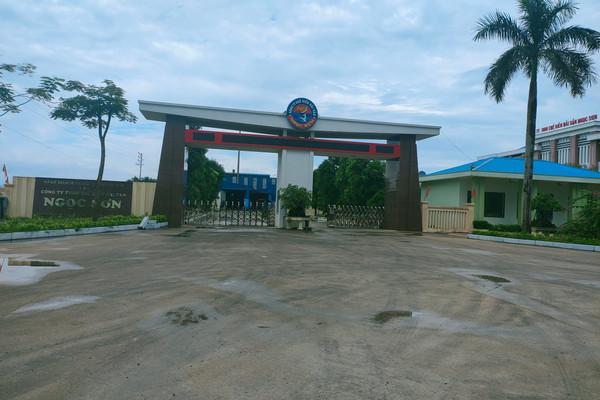 TX Nghi Sơn (Thanh Hóa): Cần giám sát chặt việc xả thải của Công ty Ngọc Sơn và Long Hải