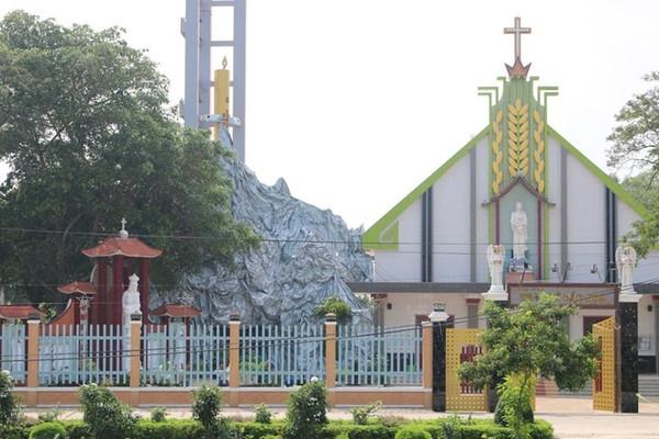 Long An: Giáo dân chung tay bảo vệ môi trường, xây dựng nông thôn mới