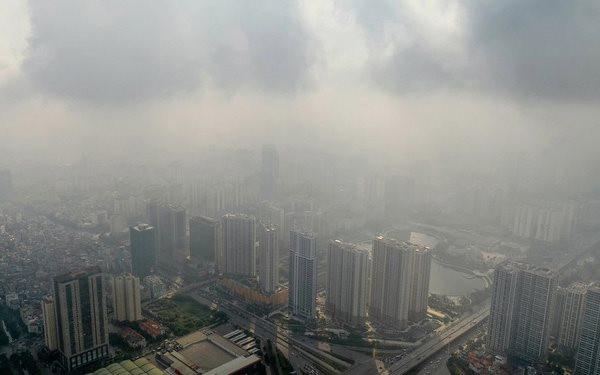 Hướng dẫn mới về chất lượng không khí