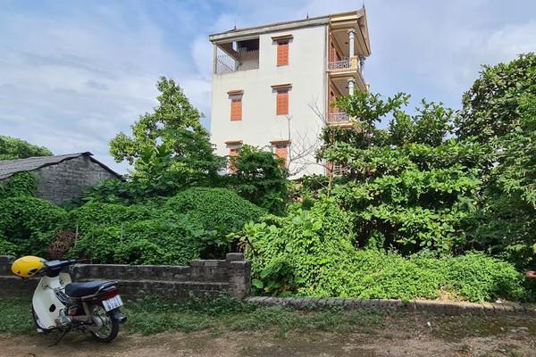 Thái Nguyên: Buông lỏng quản lý đất đai dẫn đến khiếu kiện kéo dài