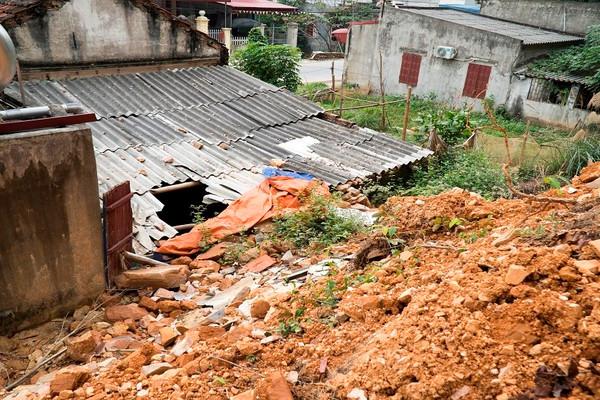 Thanh Hóa: 11 huyện miền núi nằm trong vùng có nguy cơ cao sạt lở