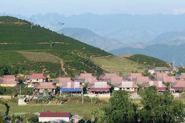 Sơn La: Ban hành Nghị quyết về phát triển KT-XH vùng đồng bào dân tộc thiểu số