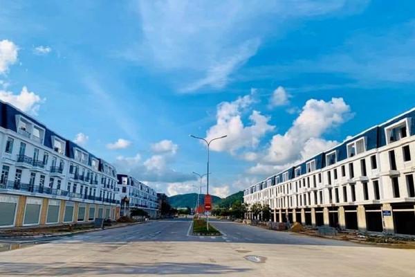 Nghệ An: Sẽ tăng tỷ lệ điều tiết tiền sử dụng đất cho thị xã Thái Hòa