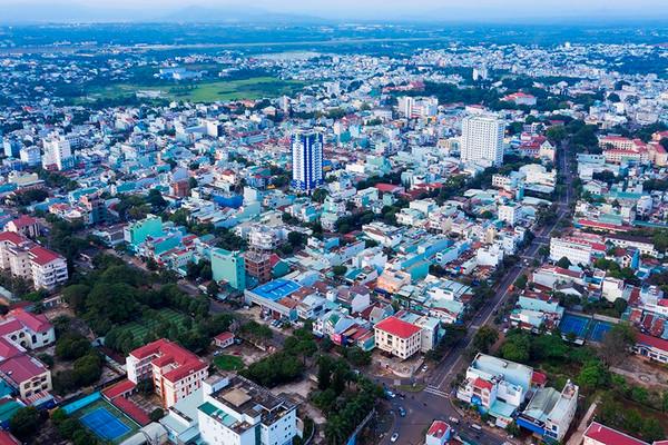 Gia Lai: Quản lý đất đai tác động tích cực đến phát triển kinh tế-xã hội