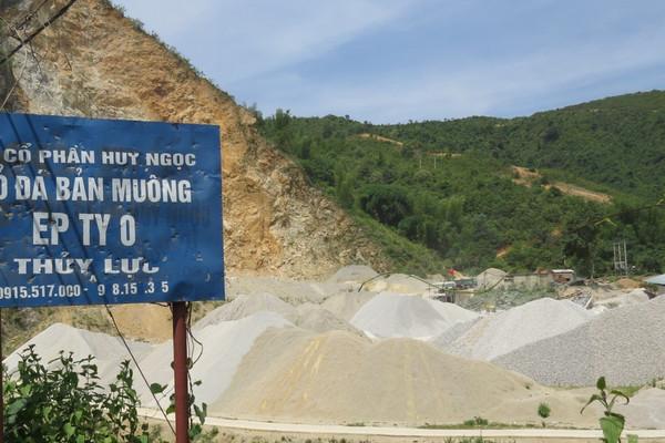 Than Uyên – Lai Châu:  Vì sao Công ty CP Huy Ngọc bị yêu cầu đóng cửa mỏ?