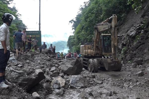 Bảo Lâm (Cao Bằng): Để người dân an tâm trong mùa mưa bão