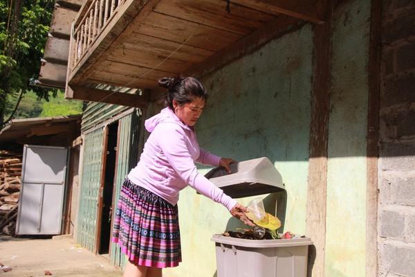 Bảo vệ môi trường ở Trạm Tấu (Yên Bái): Thay đổi từ nhận thức đến hành động