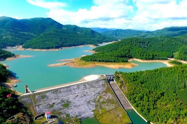 Quy hoạch tài nguyên nước hướng tới mục tiêu phát triển bền vững