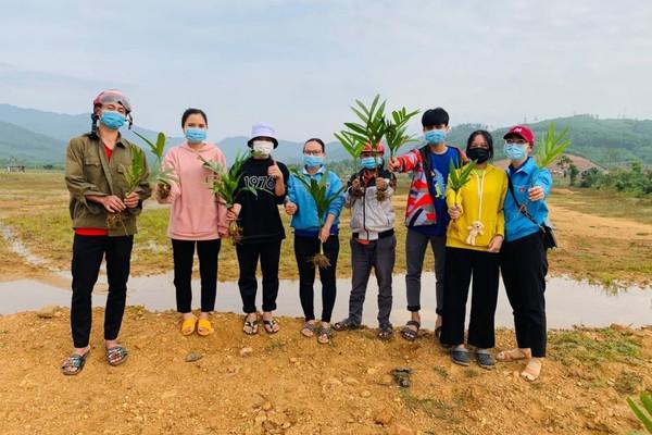 An Lão (Bình Định): Phát triển kinh tế đi đôi với bảo vệ môi trường