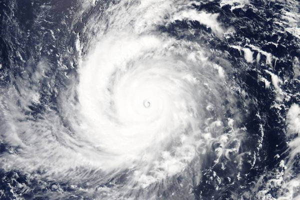 Khả năng xuất hiện liên tiếp 2 cơn bão