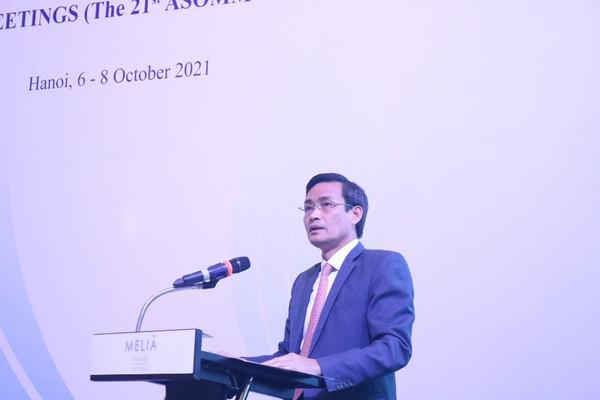 Thúc đẩy hợp tác ASEAN hướng tới phát triển bền vững khai thác khoáng sản