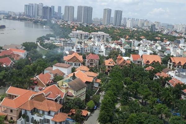 Dòng tiền sẽ đổ về bất động sản trong những tháng cuối năm 2021