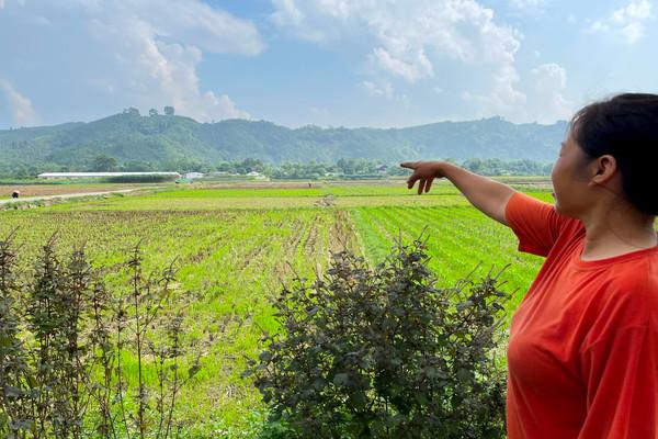 Văn Yên (Yên Bái): Người dân bị ảnh hưởng từ trang trại chăn nuôi lợn