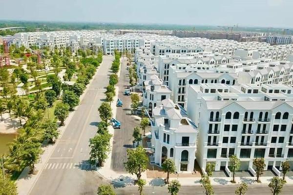 Nguồn cung các phân khúc bất động sản sẽ tăng nhẹ trong quý 4/2021