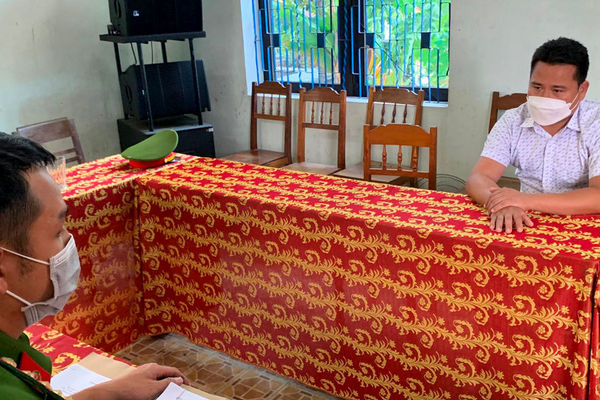 Thừa Thiên - Huế: Bắt tạm giam chuyên viên trung tâm quỹ đất liên quan công tác GPMB