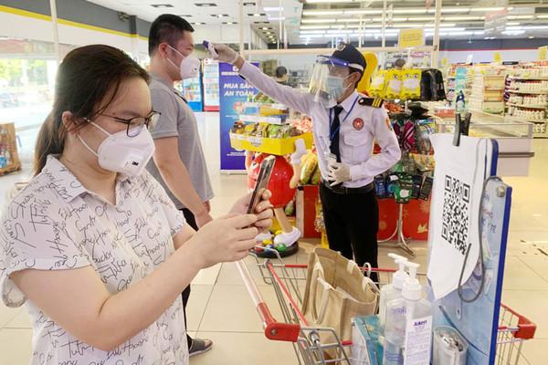 Chính phủ ban hành Quy định tạm thời 'Thích ứng an toàn, linh hoạt, kiểm soát hiệu quả dịch COVID-19'