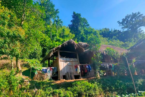 Thanh Hóa: Nhiều hộ dân vẫn sống trong vùng có nguy cơ sạt lở cao