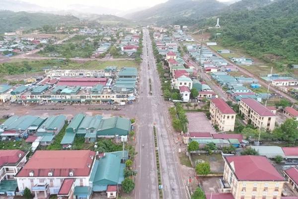 Mường Nhé (Điện Biên): Đẩy mạnh công tác giao đất, giao rừng và cấp GCNQSDĐ