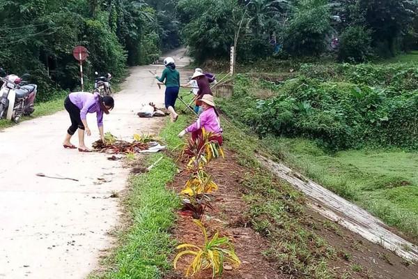 Quảng Nam: Lan tỏaphong trào tôn giáo tham gia bảo vệ môi trường