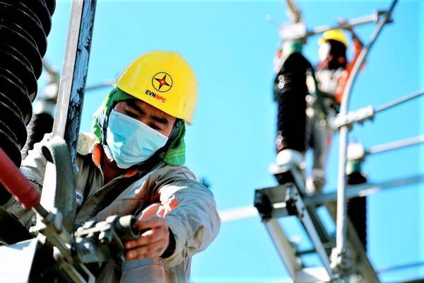 Tổng công ty Điện lực Miền Bắc: 9 tháng đầu năm điện thương phẩm tăng 9,72% so với cùng kỳ