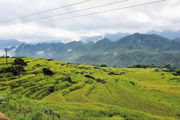Thanh Hóa: Quy hoạch xây dựng huyện miền núi Bá Thước đến năm 2045