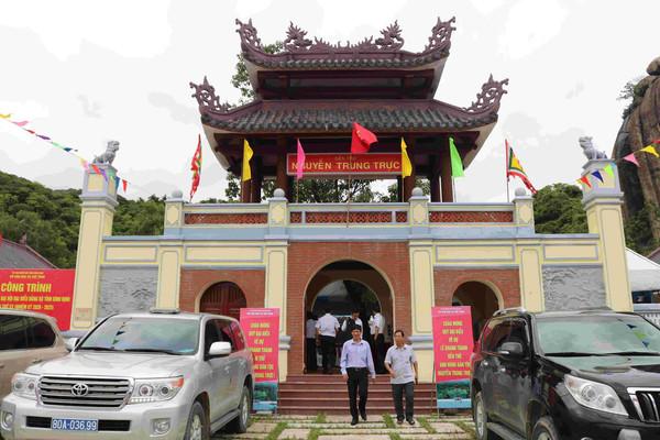 Bình Định: Tổ chức Lễ giỗ Anh hùng dân tộc Nguyễn Trung Trực