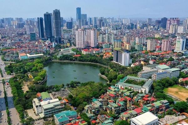 Phấn đấu diện tích nhà ở bình quân đầu người đạt 27m2 vào năm 2030