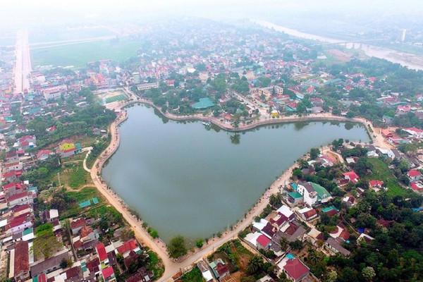Nghệ An: Thông qua Nghị quyết tăng tỷ lệ điều tiết tiền sử dụng đất cho thị xã Thái Hòa