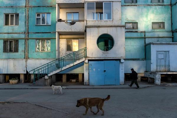 Nga có thể thiệt hại 97 tỷ USD về cơ sở hạ tầng do biến đổi khí hậu