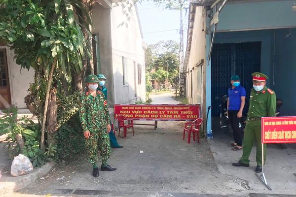 Thừa Thiên Huế: Miễn, giảm giá nước sinh hoạt hỗ trợ người dân bị ảnh hưởng COVID-19