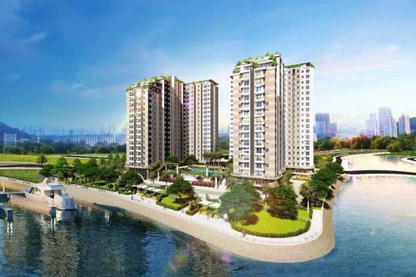 Quản chặt các dự án bán nhà hình thành trong tương lai