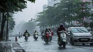 Thời tiết ngày 19/10/2021: Hà Nội tiếp tục có mưa, trời rét