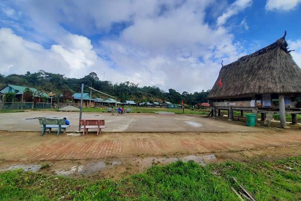 Hiến đất lập làng Quảng Nam - chuyện cổ tích giữa rừng già