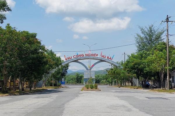Thừa Thiên - Huế: Nhiều KCN không có hệ thống xử lý nước thải